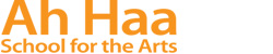Ah Haa School for the ArtsVisiting Artists | Ah Haa School for the Arts